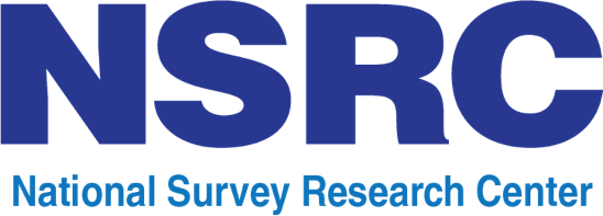 NSRC: The National Survey Research Center